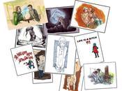 Nouveau stock cartes postales