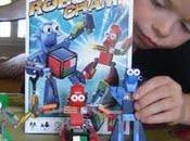 nouveaux jeux LEGO...