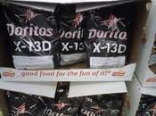 Doritos code X-13D