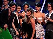 Twilight grand gagnant Teen Choice Awards