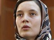 clotilde reiss »,un affront dictature d'iran l'occident