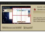 Ubuntu Réaliser Screencasts avec recordMyDesktop