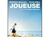 JOUEUSE, film Caroline BOTTARO