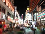Tokyo lumière
