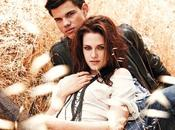 Twilight photos Kristen Stewart Taylor Lautner