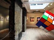 Space invader fidelity london opening