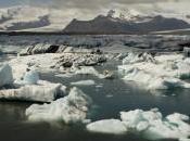 Lagon glace