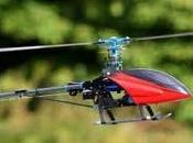 objet super insoliteUn avion telecommande, plutot u...