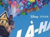 Là-haut (Pixar-Disney)