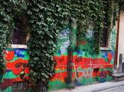 Streetart Bruxelles