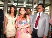 Priyanka Chopra lance 'Novalis-TS centre'