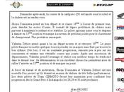 Communiqué team CIPMOTO-GP250 Grand Prix BRNO