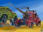 Recherches vehicules (Paco)