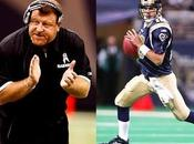 Miettes Mardi: bûche chez Raiders, Marc Bulger blessé plus...