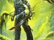Soldat Chamane déchirure (Robin Hobb)