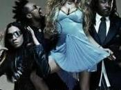 Black Eyed Peas tournée européenne 2010