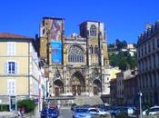 Cathédrale Saint-Maurice Vienne(Isère)