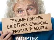 envie d'adopter Pierre Richard