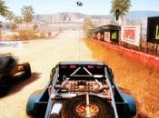 DIRT démo dans PS3...