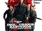 Inglourious Basterds Quentin Tarantino