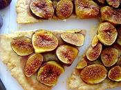 Tarte figues l'anis