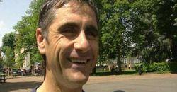 Laurent Jalabert prépare championnats monde