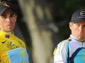Armstrong répond Contador