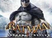VIDEO: Batman Arkham Asylum