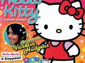 magazine Hello kitty Italien
