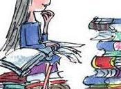 Matilda's contest troisième challenge littéraire