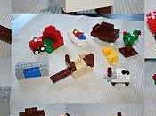 nouveaux jeux LEGO
