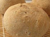 Petits pains graines