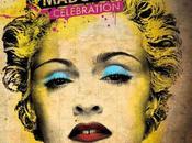"""Madonna teaser clip """"Celebration"""""""