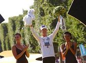 Andy Schleck Vuelta, simple tremplin