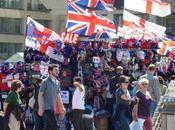 promenade Londres