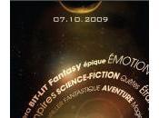 Calmann Levy lance Orbit, label Fantasy