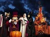 Festival Halloween Disney