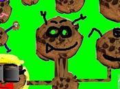 cookies anti-stress