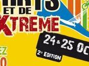 Autres Sports: salon sports extrêmes revient Toulouse