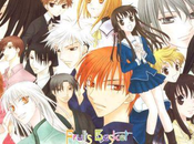 Mangas Fruits Basket