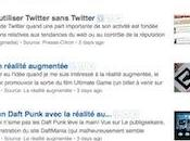 Feedly, intègre fonctions sociales Google Reader