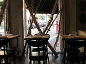 Barmarché restaurant,