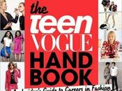 "Emma Watson couverture ""Teen VOGUE handbook"""
