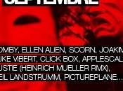 Playlist Septembre