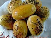 Petits pains façon traiteur