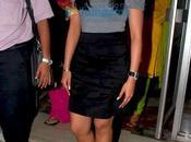 Rani Mukherjee promouvoit Bole Hadippa Radio Mirchi