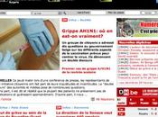 DH.be devient premier site francophone belge