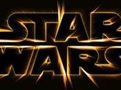 diffusera toute saga Star Wars