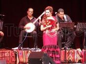 Syrine Moussa Festival Médina