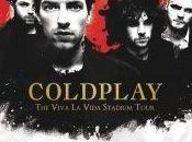 Coldplay Parc
